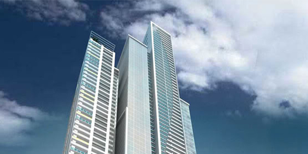 Arts & Yoo  Tower