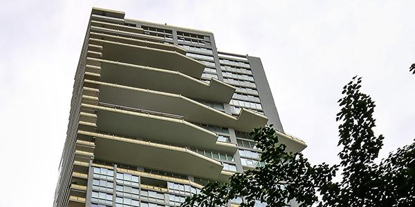 D1 Tower